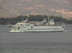 Ferry Boat